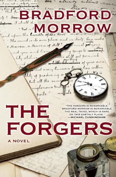 Buy The Forgers at Amazon