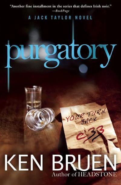 Buy Purgatory at Amazon