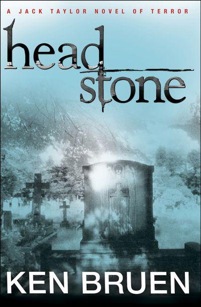 Buy Headstone at Amazon