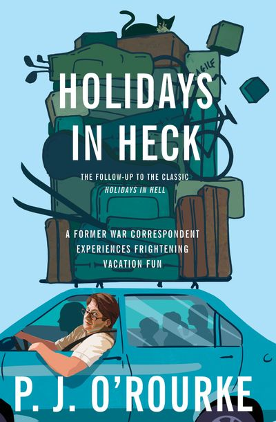 Buy Holidays in Heck at Amazon