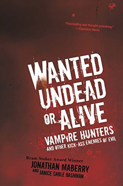 Buy Wanted Undead or Alive at Amazon