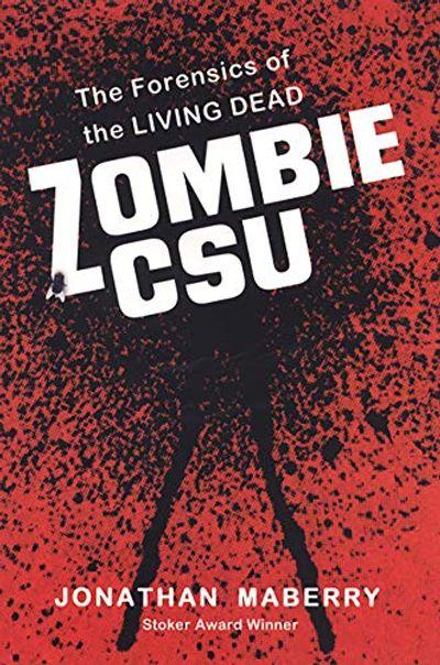 Buy Zombie CSU at Amazon