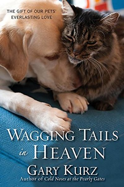 Buy Wagging Tails in Heaven at Amazon