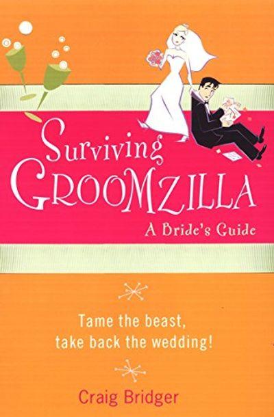Buy Surviving Groomzilla at Amazon