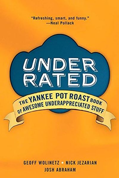 Buy Underrated at Amazon