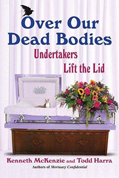Buy Over Our Dead Bodies at Amazon