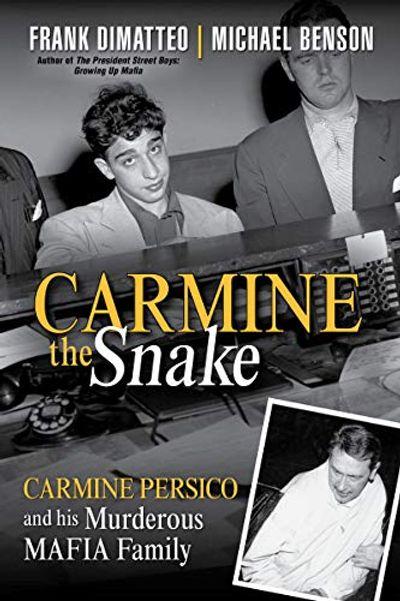 Carmine the Snake