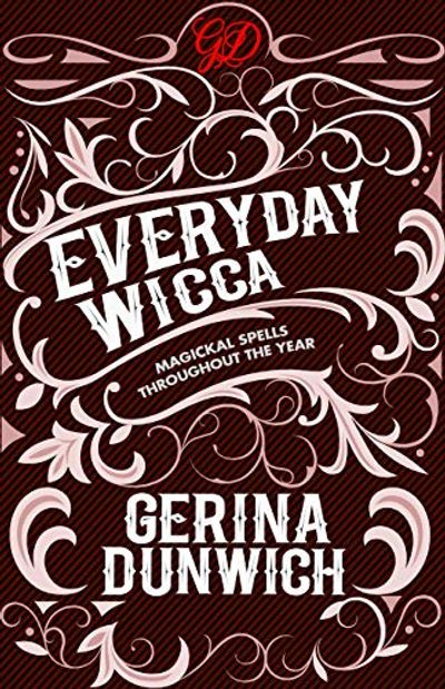 Buy Everyday Wicca at Amazon