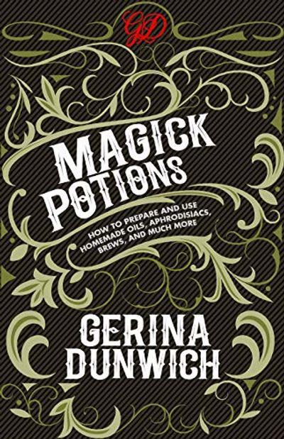 Buy Magick Potions at Amazon