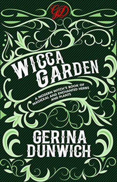 Buy The Wicca Garden at Amazon