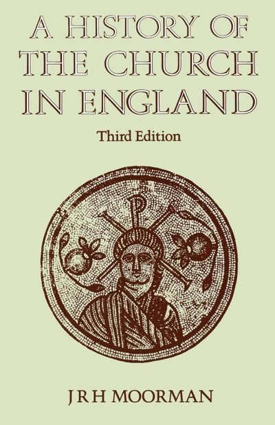 Buy History of the Church in England at Amazon