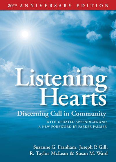 Buy Listening Hearts at Amazon