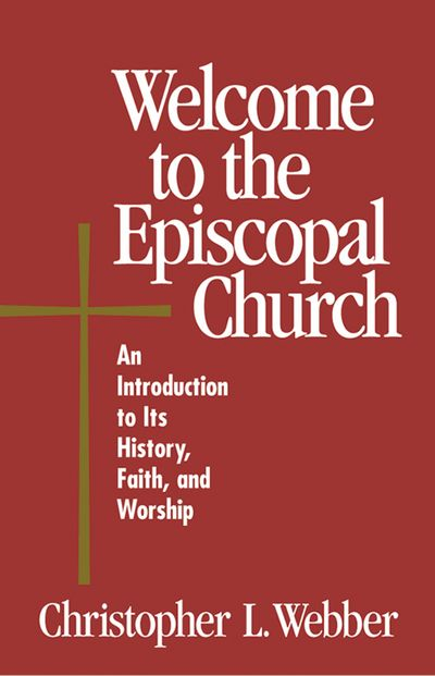 Buy Welcome to the Episcopal Church at Amazon