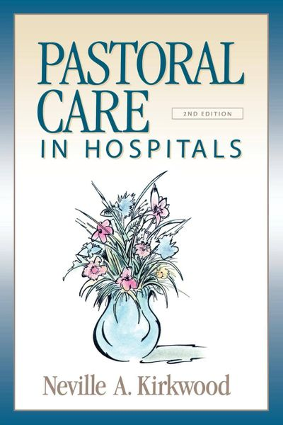Buy Pastoral Care in Hospitals at Amazon