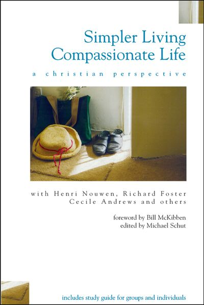 Buy Simpler Living, Compassionate Life at Amazon