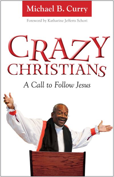 Buy Crazy Christians at Amazon