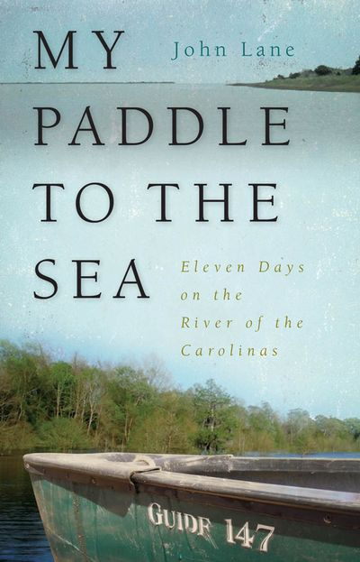 Buy My Paddle to the Sea at Amazon