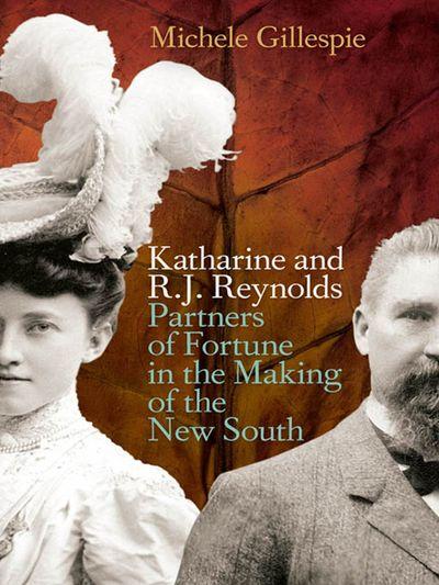 Katharine and R.J. Reynolds