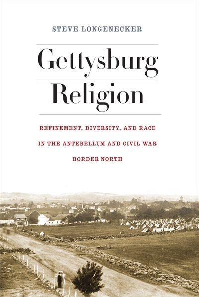Gettysburg Religion