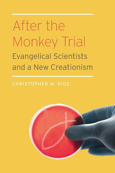 Buy After the Monkey Trial at Amazon