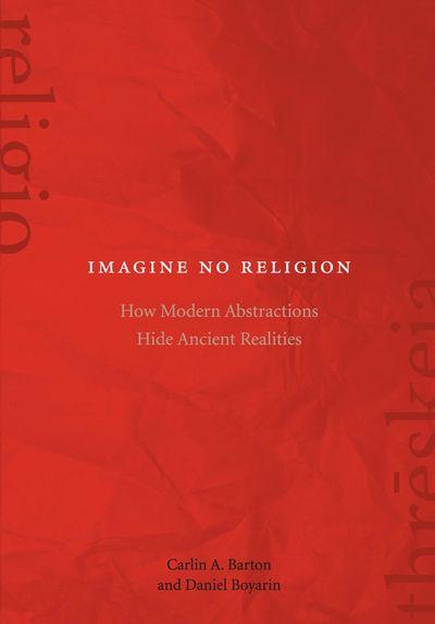 Buy Imagine No Religion at Amazon
