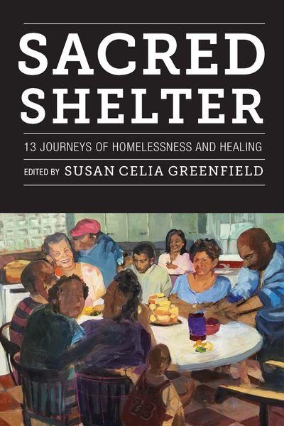 Buy Sacred Shelter at Amazon