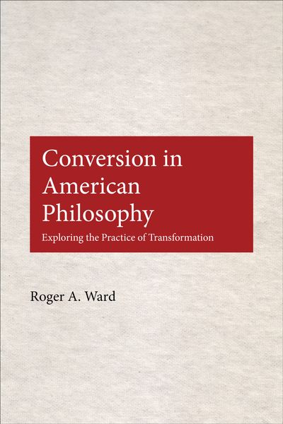 Buy Conversion in American Philosophy at Amazon