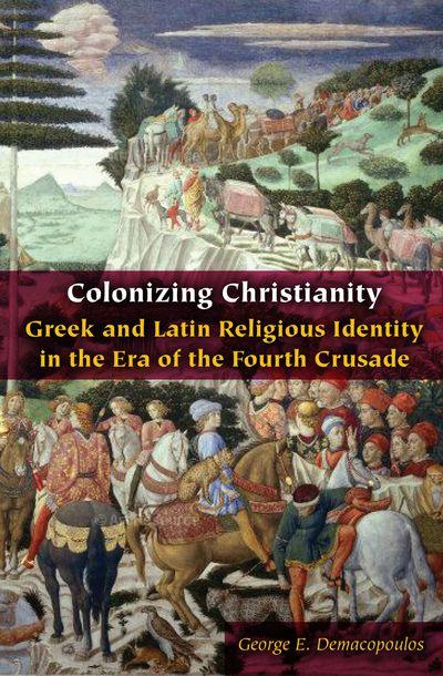 Buy Colonizing Christianity at Amazon