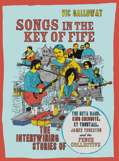 Songs in the Key of Fife