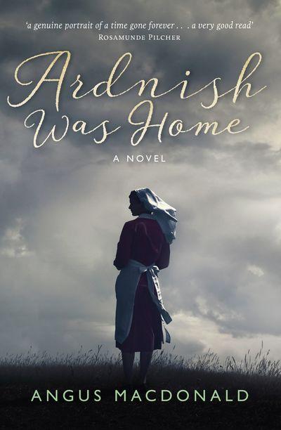 Ardnish Was Home