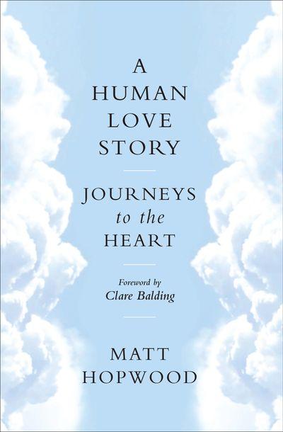 Buy A Human Love Story at Amazon