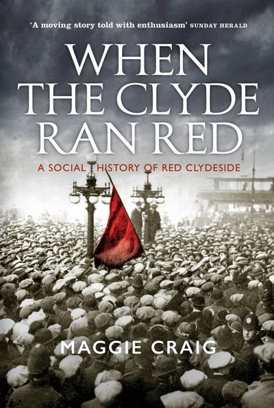 Buy When The Clyde Ran Red at Amazon