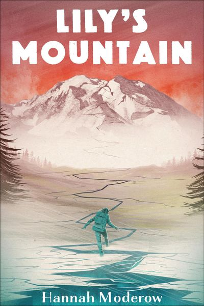 Buy Lily's Mountain at Amazon