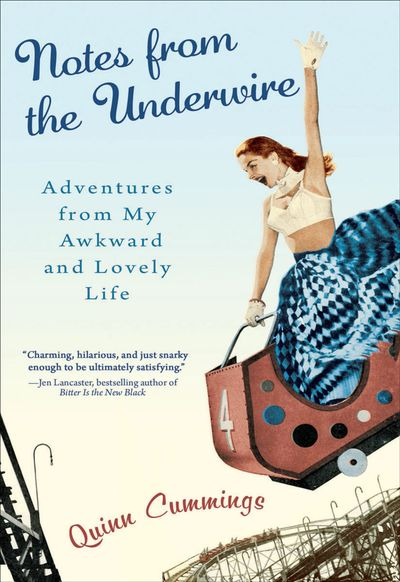 Buy Notes From the Underwire at Amazon