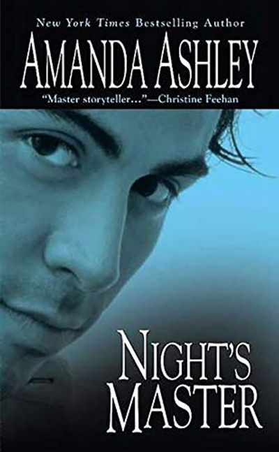 Buy Night's Master at Amazon