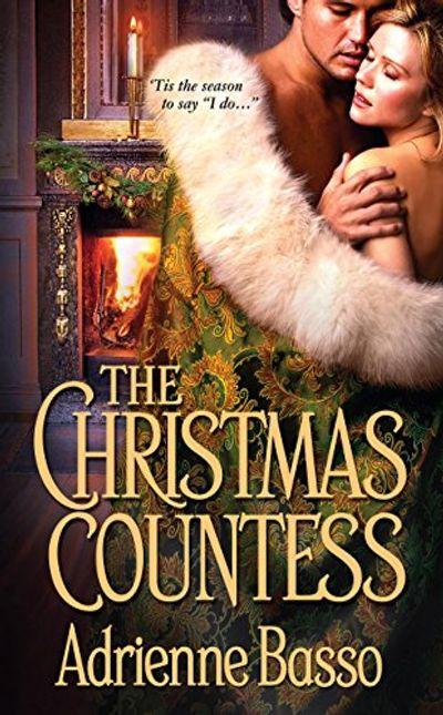 Buy The Christmas Countess at Amazon