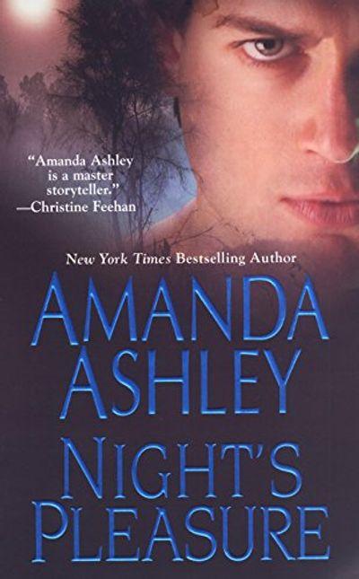 Buy Night's Pleasure at Amazon