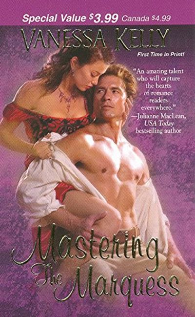 Buy Mastering The Marquess at Amazon