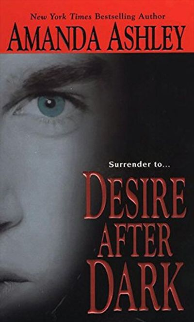 Buy Desire After Dark at Amazon
