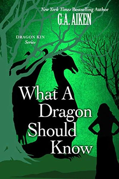 Buy What A Dragon Should Know at Amazon