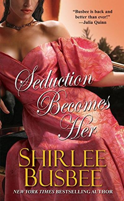 Buy Seduction Becomes Her at Amazon