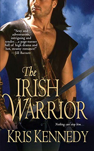 Buy The Irish Warrior at Amazon