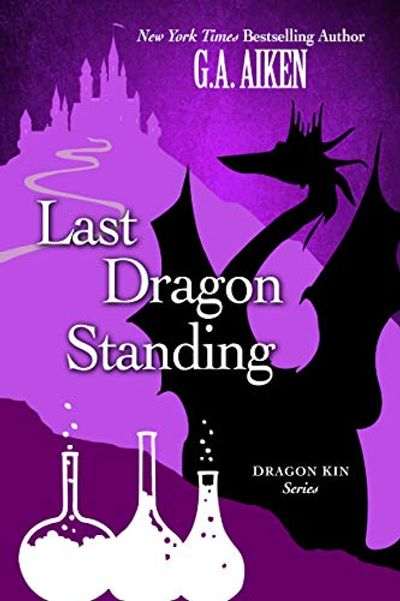 Buy Last Dragon Standing at Amazon