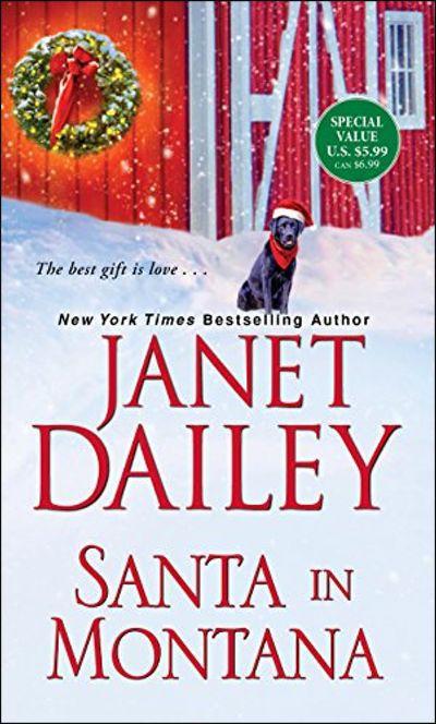 Buy Santa In Montana at Amazon