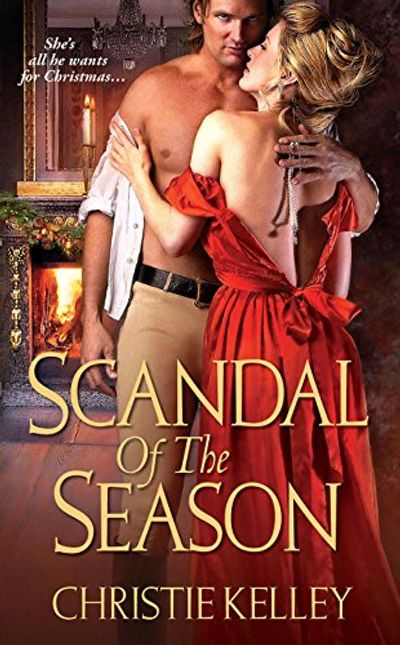 Buy Scandal of The Season at Amazon