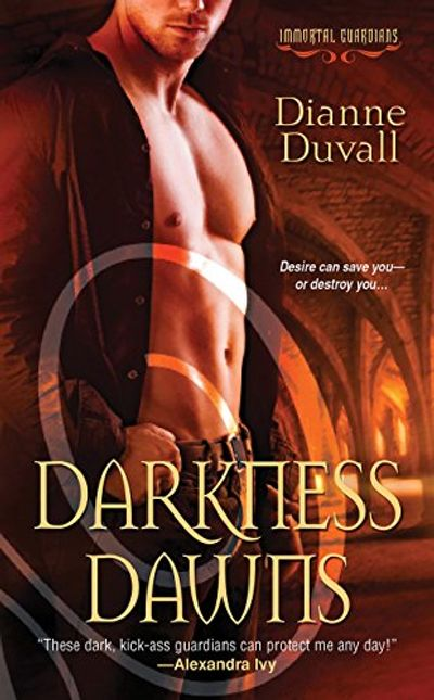 Buy Darkness Dawns at Amazon
