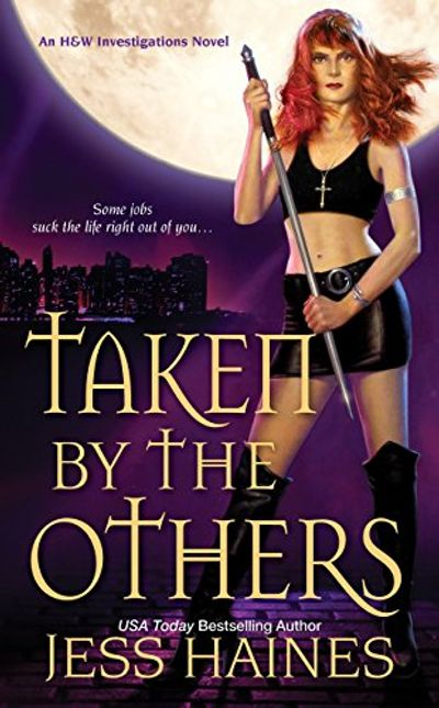 Buy Taken By The Others at Amazon