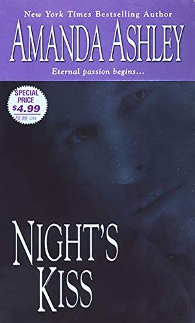 Buy Night's Kiss at Amazon