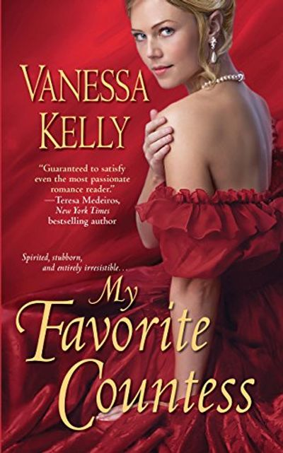 Buy My Favorite Countess at Amazon