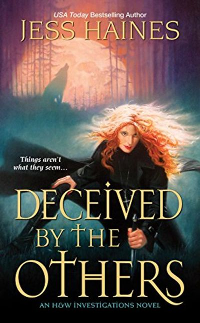 Buy Deceived By the Others at Amazon